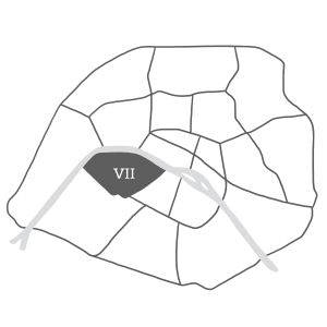 VII arrondissement
