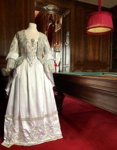 Abito da sposa 1690
