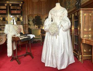 Abito sposa 1838