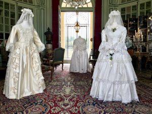 Abiti da sposa XIX secolo