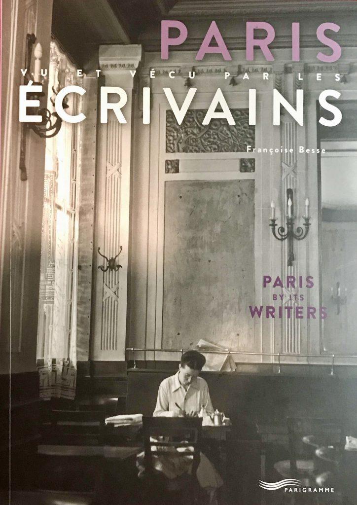 Lettura Parigi degli scrittori2