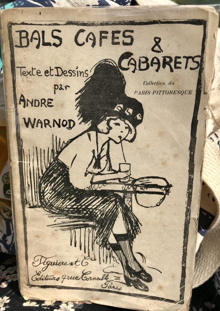 Lettura Warnod 2