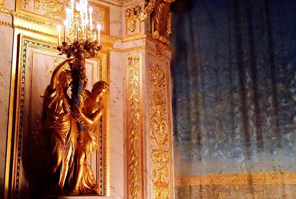 Teatro Marie-Antoinette