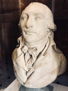 Antoine Quentin de Tinville detto Fouquier-Tinville