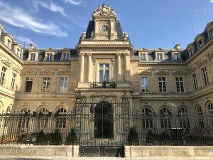 Mairie III arrondissement