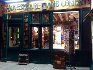Shakespeare and company2