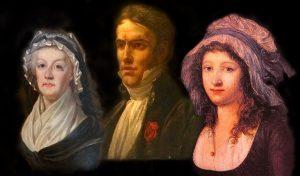 Lagarde Corday Marie-Antoinette