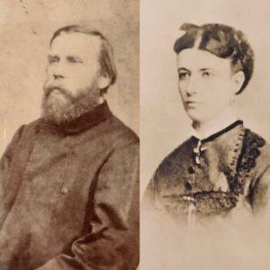 Girard e figlia