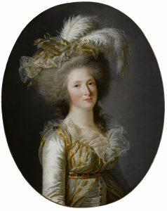 Madame Elisabeth Versailles
