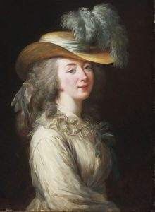 Madame_Dubarry Vigee Lebrun