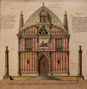 ArchitetturaLequeu
