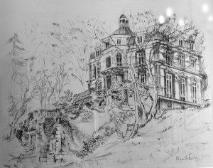 Castello di Monte-Cristo (1986)