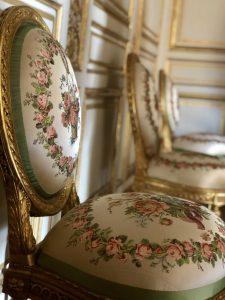 Appartamenti_MadameDuBarry-sedie