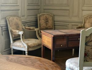 Attici Petit Trianon
