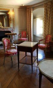 Stanza Cimay Petit Trianon