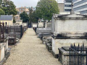Cimitero storico di Picpus
