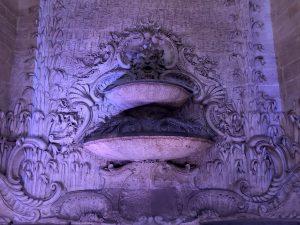 Abbeveratoio Le Grandi Scuderie Chantilly