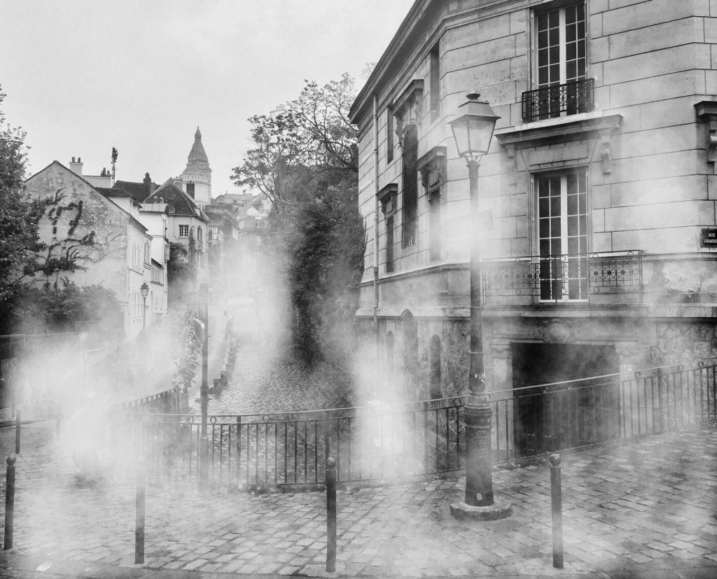 Rue de l'Abrevoir