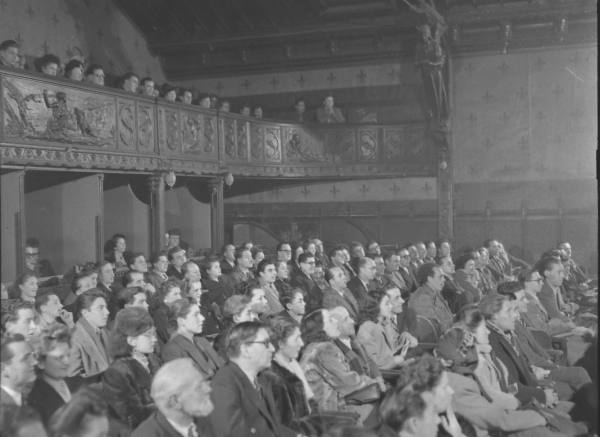 Sala Grand Guignol 1947