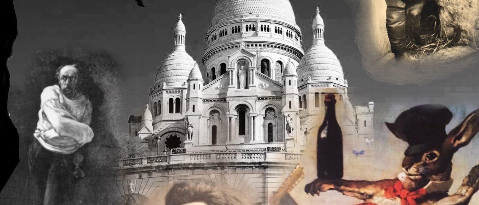 Montmartre copertina 3