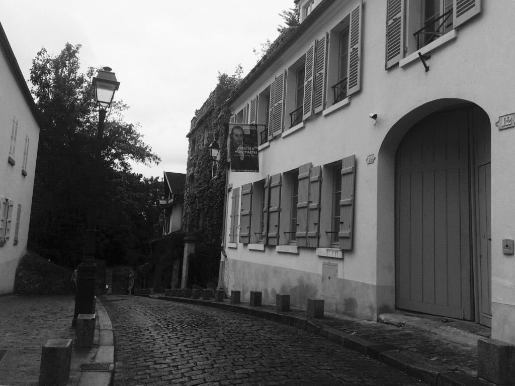 12, rue Cortot