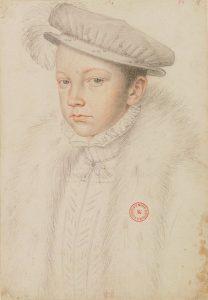 Francois II
