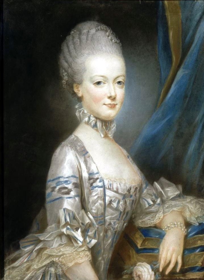 Marie-Antoinette 13 anni