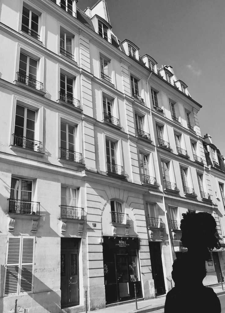 Casa de La Motte