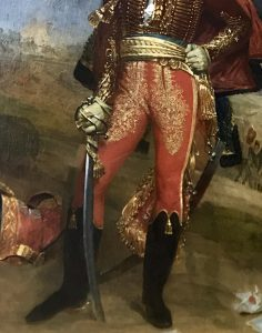 Generale francese 1812