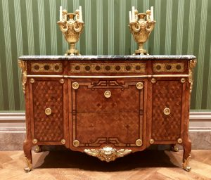 Commode1760