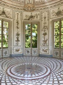 Belvedere Petit Trianon