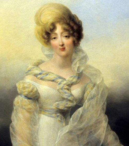 Adélaide d'Osmond, contessa de Boigne