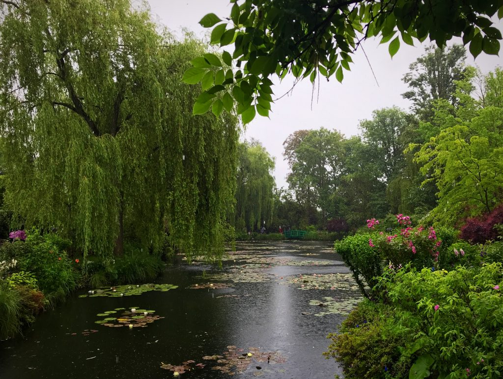 Stagno Giverny