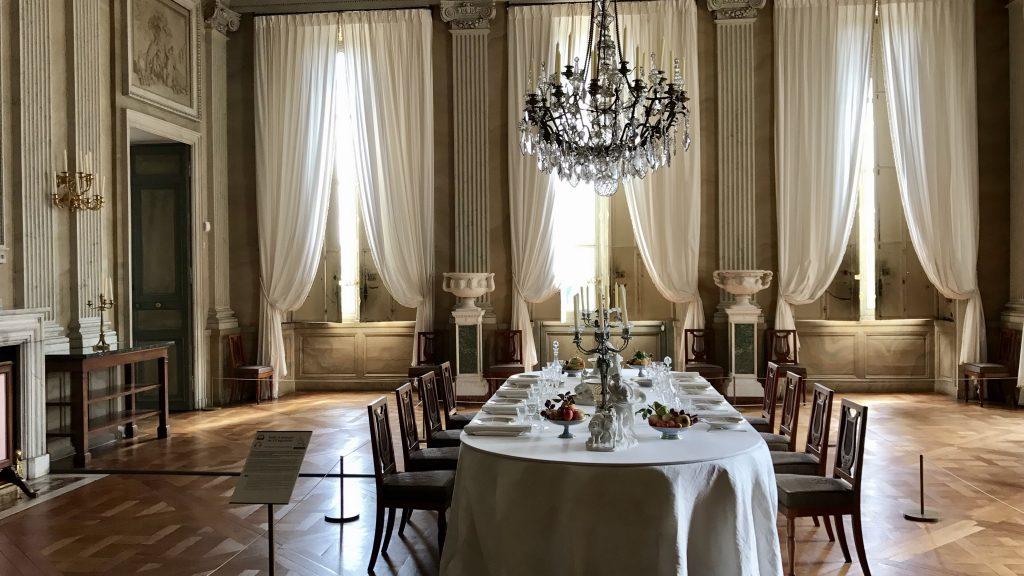 Sala da pranzo Compiègne