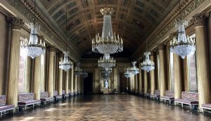 Sala da Ballo Compiègne