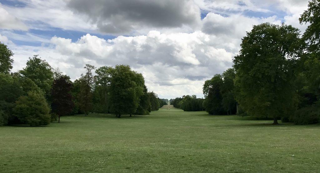 Giardini Compiègne
