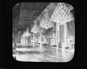 Galerie de Diane, Tuileries