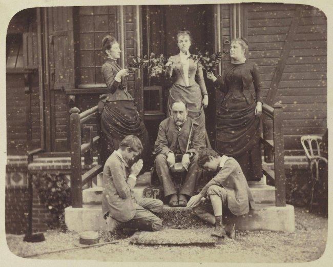 Apoteosi Degas