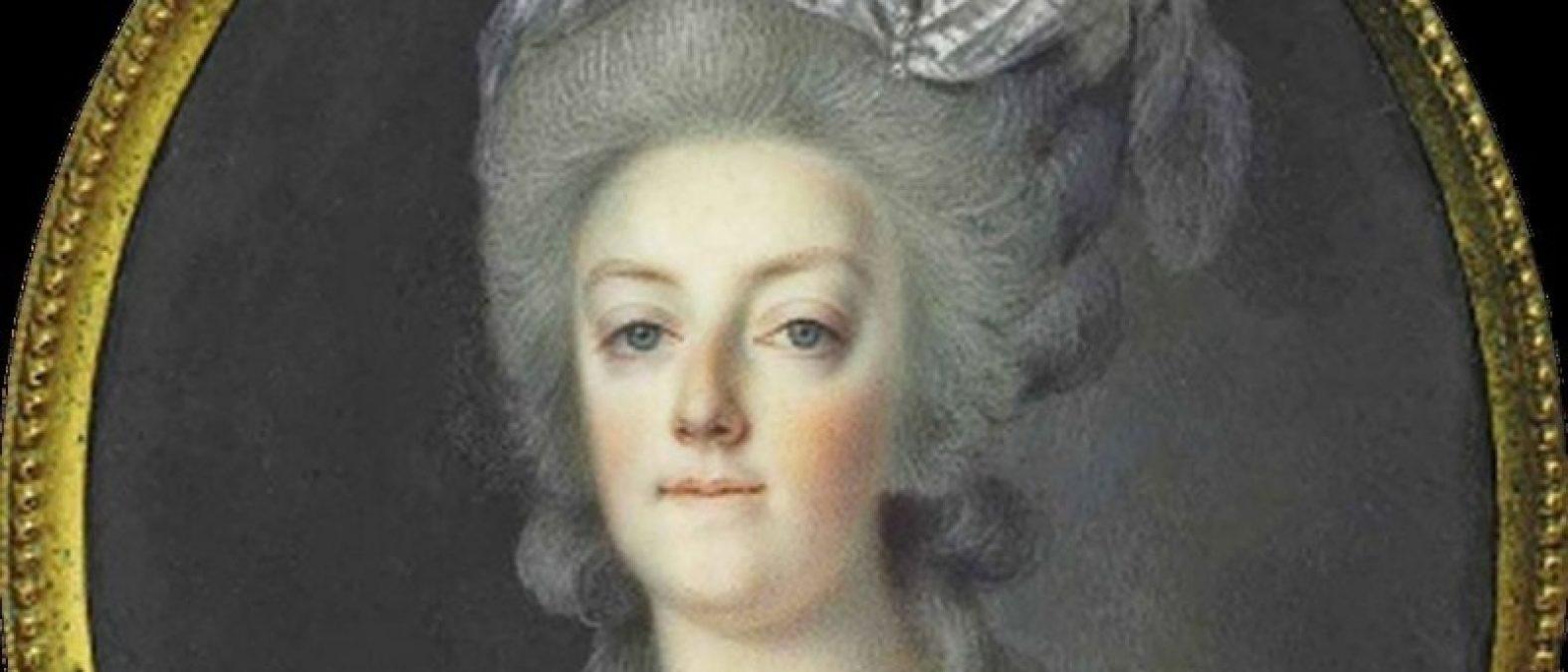 Marie-Antoinette l'ultima Regina di Francia