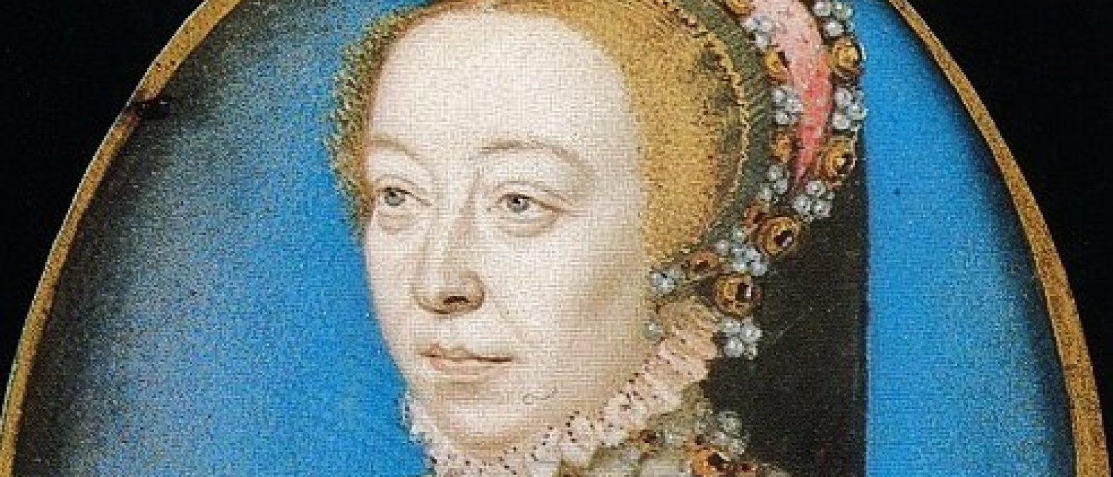 Caterina de'Medici Regina di Francia