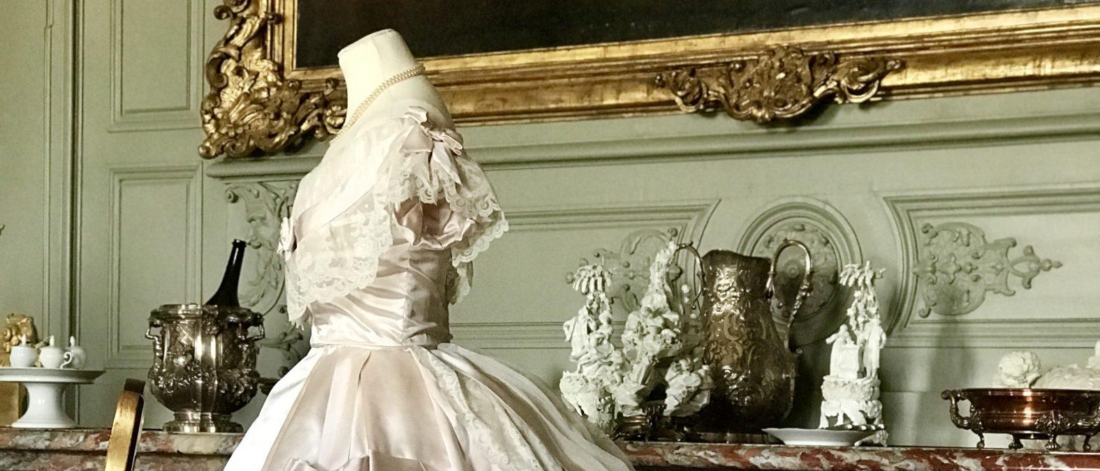 Abito sposa 1866