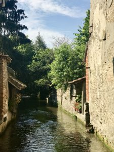 Provins canale