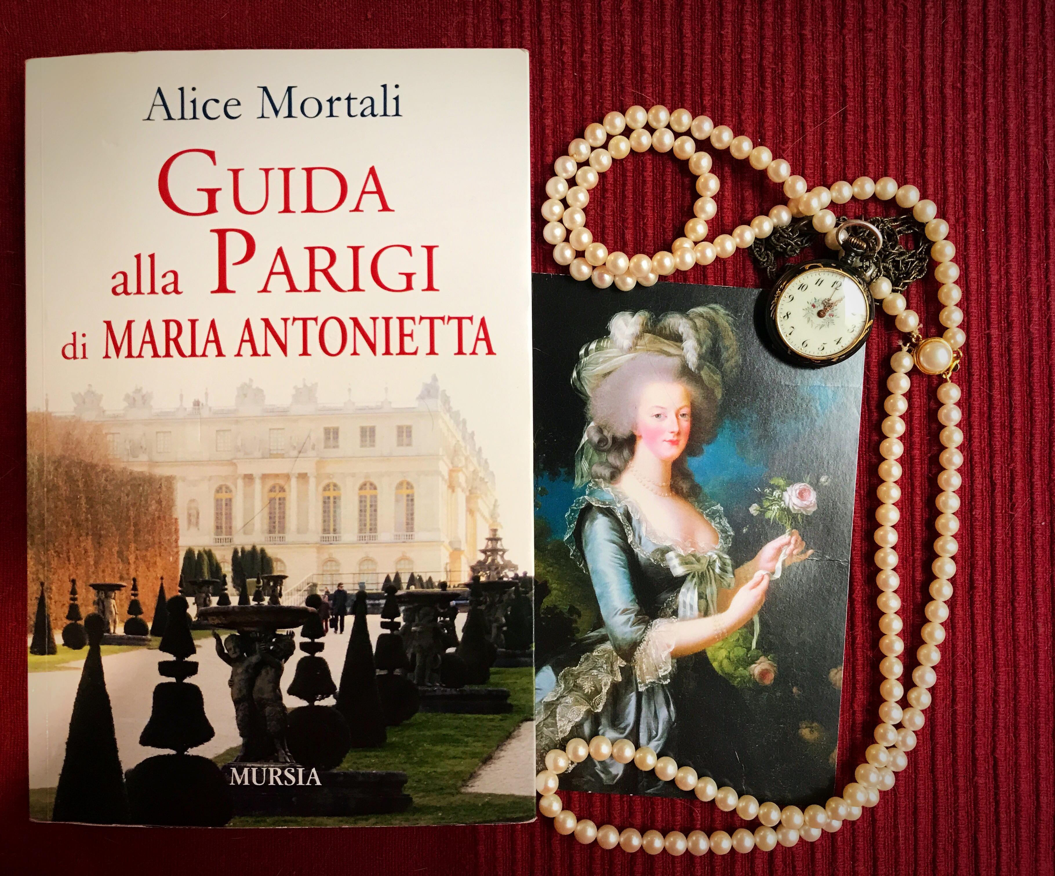 La Parigi di Maria Antonietta