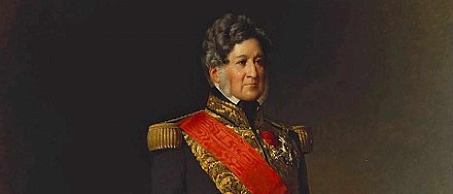 Louis-Philippe Winterhalter 1845