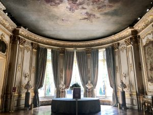 Grand Salon Jacquemart-Andre