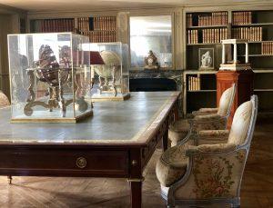 Biblioteca_LouisXVI