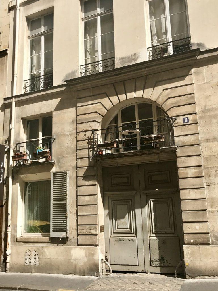Toulouse-Lautrec e le case chiuse parigine - Parigi ...