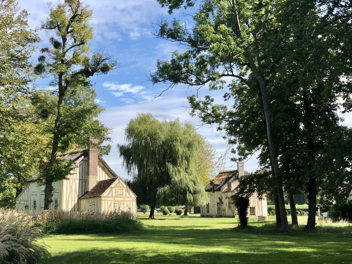 Hameau di Chantilly