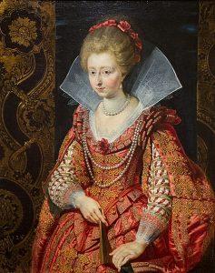 Charlotte-Marguerite de Montmorency Condé