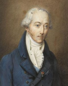 Duc de Bourbon